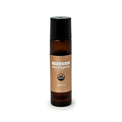 USDA Organic Aromasource Eucalyptus Essential Oil