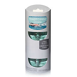 Yankee Candle® Ocean Start Scentplug® Refill (Set of 2)