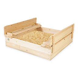 Outward Play Strongbox Sand Pit