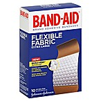 Johnson & Johnson® 10-Count Band-Aid® Assorted XL Flex Fabric Bandages