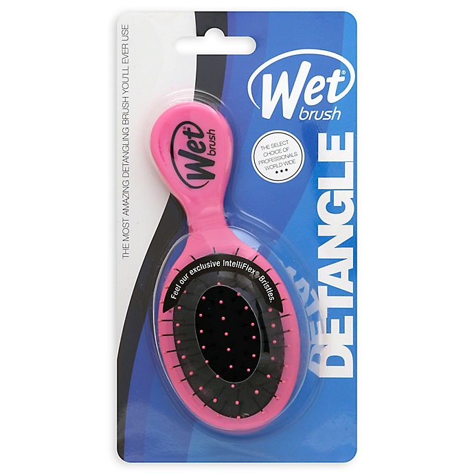 Alternate image 1 for Wet Brush® Squirt in Pink