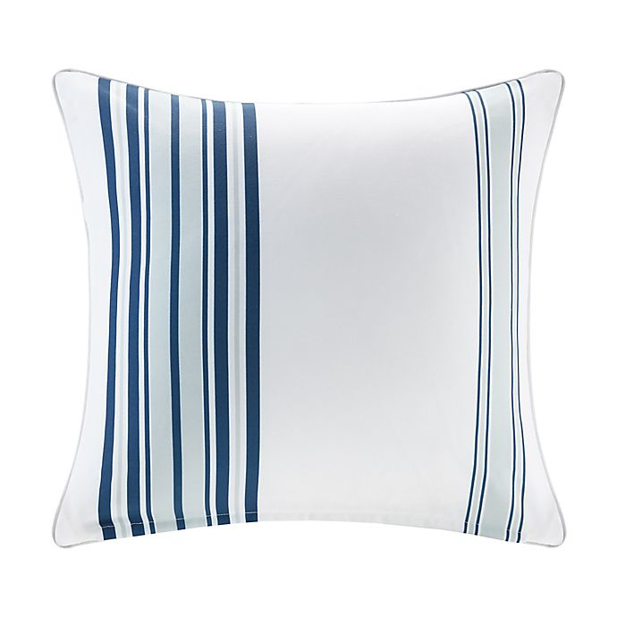 Alternate image 1 for Madison Park Newport Outdoor Throw Pillow
