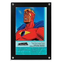 Comic Book Display Frame