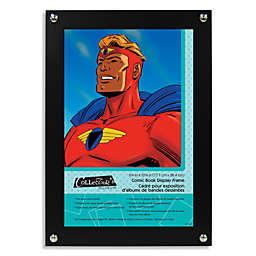 Comic Book Display Frame