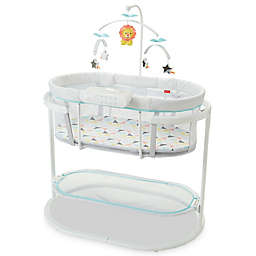 Fisher-Price® Soothing Motions™ Bassinet in Windmill