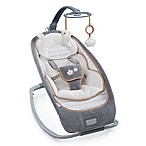 Ingenuity™ Boutique Teddy Convertible Rocker in Grey
