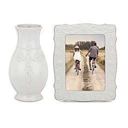 Lenox® French Perle™ Giftware Collection in White