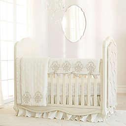 Just Born® Keepsake Linen Crib Bedding Collection