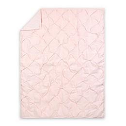 Just Born® Keepsake Quilt in Pink