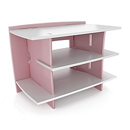 Legare Princess Collection Gaming Stand in Pink