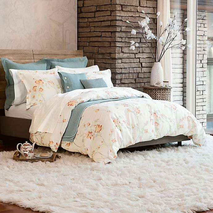 Bellora® Luxury Italian-Made Asami Duvet Cover | Bed Bath & Beyond