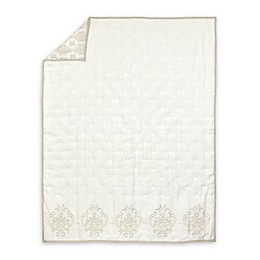 Just Born™ Keepsake Quilt in Cream