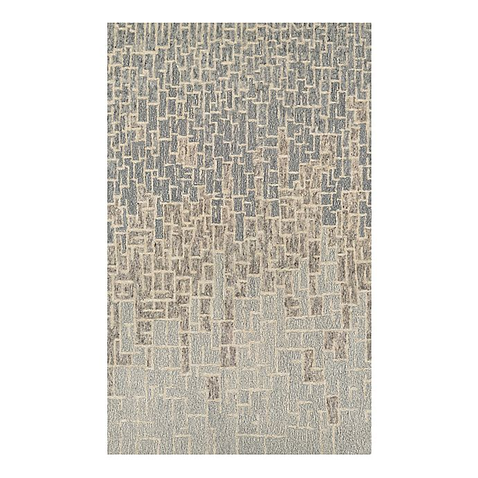 Alternate image 1 for Couristan® 3-Foot 6-Inch x 5-Foot 6-Inch Super Indo Naturals Rosalyne Area Rug