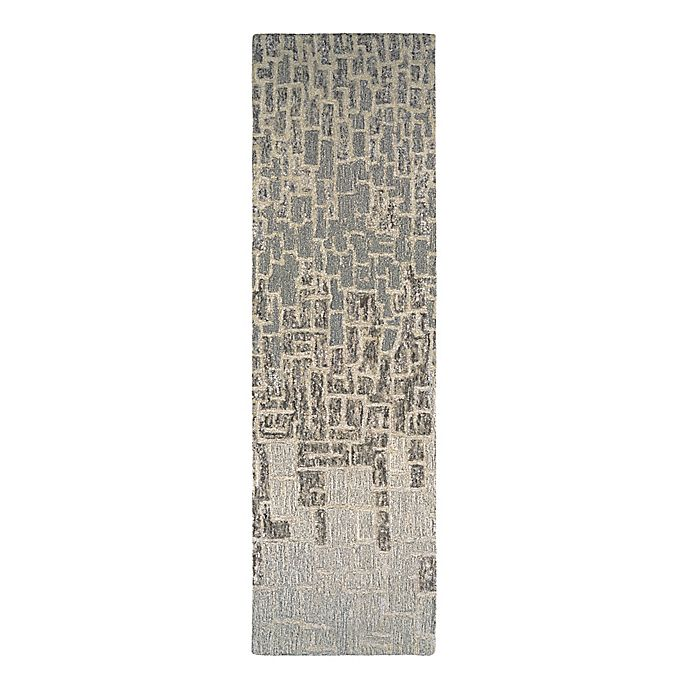Alternate image 1 for Couristan® 2-Foot 2-Inch x  7-Foot 9-Inch Super Indo Naturals Rosalyne Area Rug