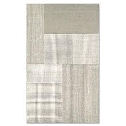 Couristan® Super Indo Naturals Joplin Area Rug in Grey/Light Brown