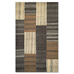 Couristan® Super Indo Naturals Luster Rug in Brown