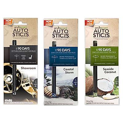 EnviroScent AutoSticks™