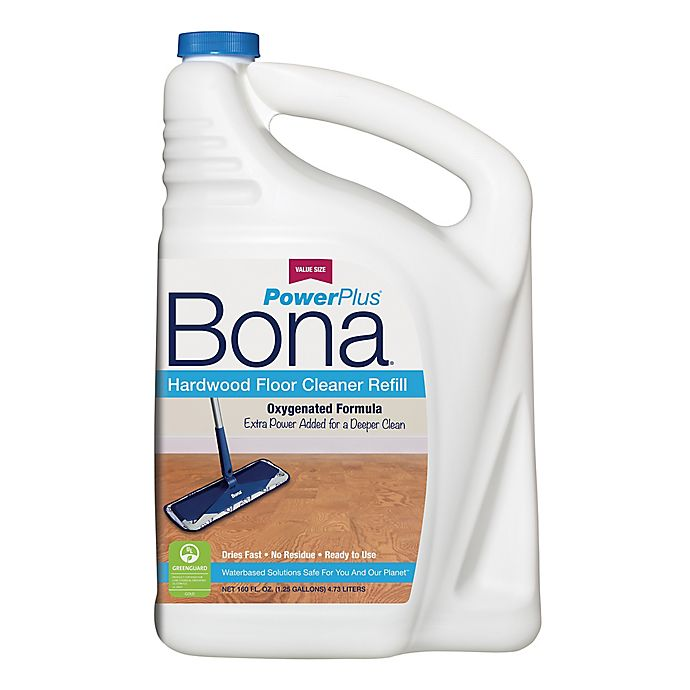 Bona® PowerPlus® 160 Oz. Hardwood Floor Deep Cleaner