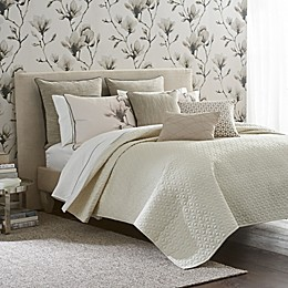 Harlequin Lotus Coverlet in Floral