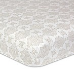 Just Born® Keepsake Manor Court Neuveau Print Sheet in Neutral