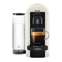 Nespresso® by Breville® VertuoPlus Coffee and Espresso Maker
