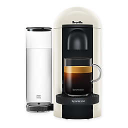 Nespresso® by Breville® VertuoPlus Coffee and Espresso Maker