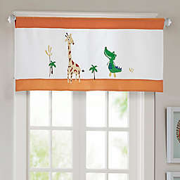 Mi Zone Kids Safari Sam Window Valance