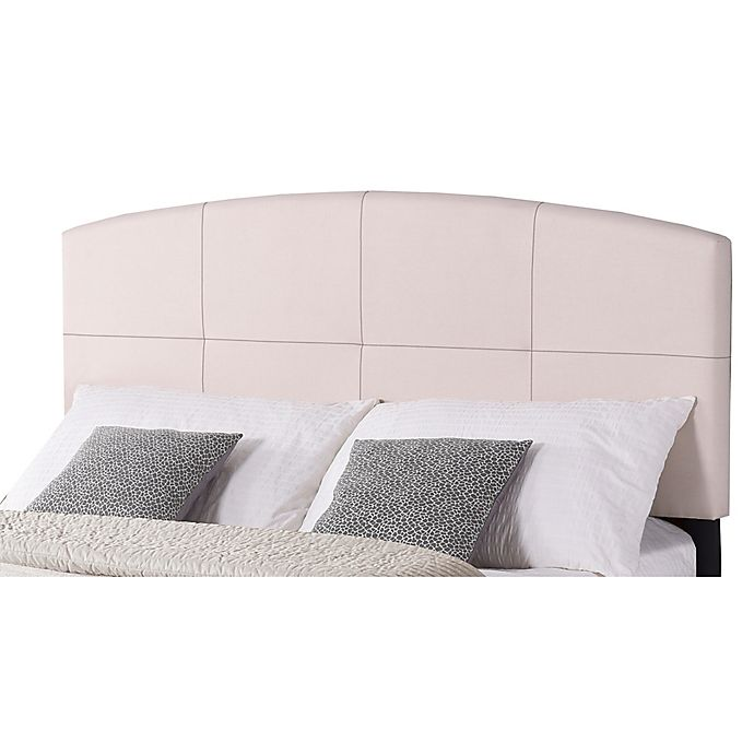 Enjoyable Hillsdale Southport Headboard Bed Bath Beyond Download Free Architecture Designs Intelgarnamadebymaigaardcom