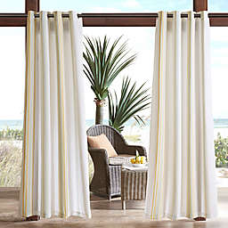 Astonishing Outdoor Curtains Screens Outdoor Curtain Panels Bed Home Interior And Landscaping Oversignezvosmurscom