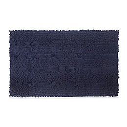 Laura Ashley Astor Striped Bath Rug