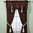 Part of the Croscill® Regalia Window Curtain Panel