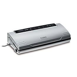 Caso® VC100 Vacuum Food Sealer