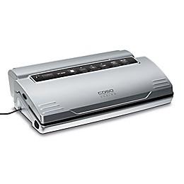 Caso® VC300 Vacuum Food Sealer