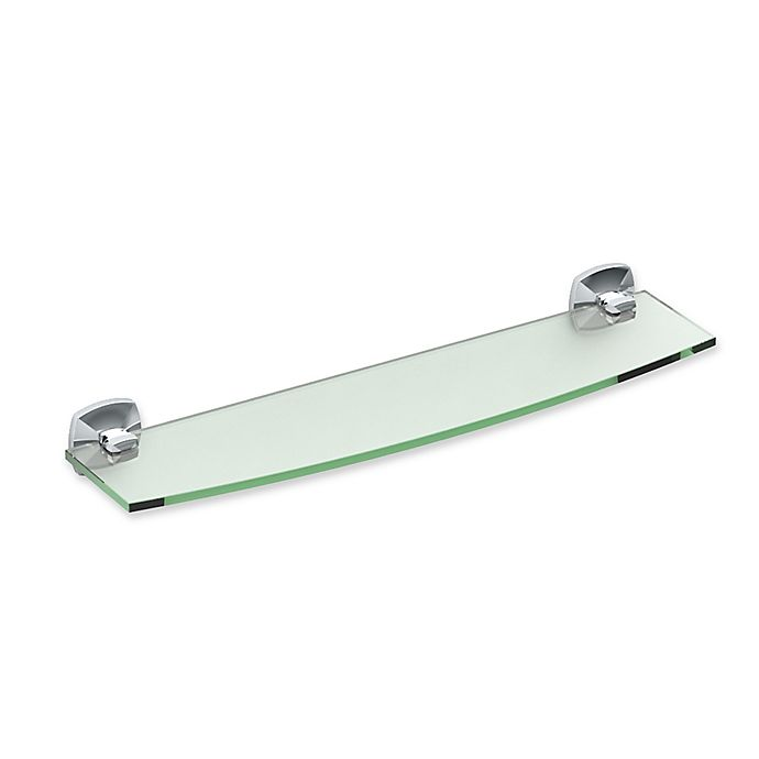 Gatco 174 Jewel Glass Shelf Bed Bath And Beyond Canada