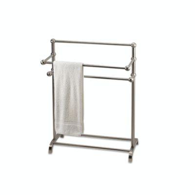 Bath Towel Racks Stands Holders Warmers Bed Bath Beyond