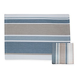 Park B. Smith® Julian Stripe Placemat and Napkin Collection