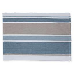 Park B. Smith® Julian Stripe Placemat in Blue