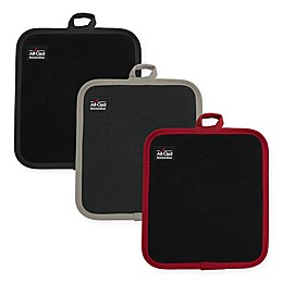 All-Clad Silicone Rectangular Pot Holder