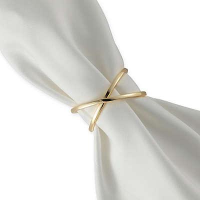 Kassatex Eternity Napkin Ring