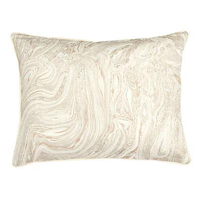 Harlequin Makrana Pillow Sham in Natural