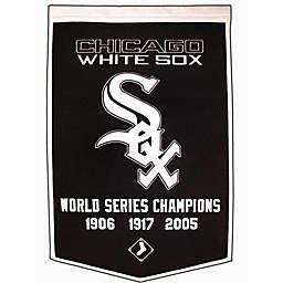 MLB Chicago White Sox Dynasty Banner