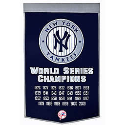 MLB New York Yankees Dynasty Banner