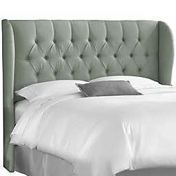 Skyline Furniture Sydney Tufted Headboard