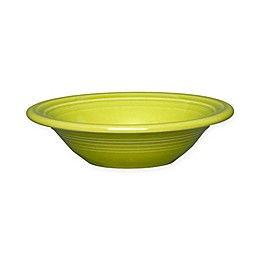 Fiesta® Stacking Cereal Bowl in Lemongrass