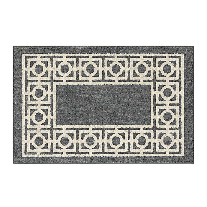 Alternate image 1 for Mohawk Home® Signature Davidson Washable Rug