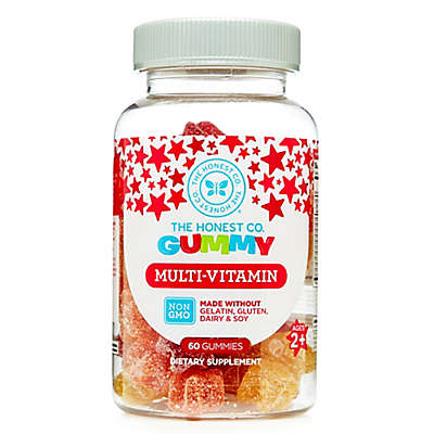 The Honest Company® 60-Count Kids Gummy Multi-Vitamin