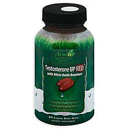 Irwin Naturals® 60-Count Testosterone UP™ Liquid Softgels