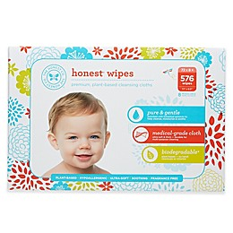 Honest 576-Count Wipes