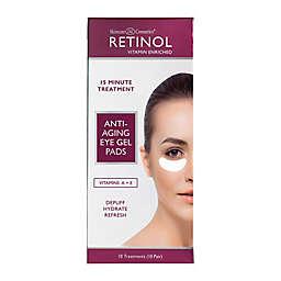 Skincare L De L Cosmetics® 10-Count Retinol Eye Gel Pads