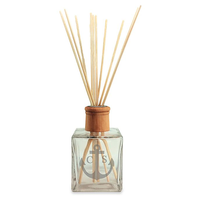Alternate image 1 for Carved Solutions Anchor Aromatherapy Diffuser